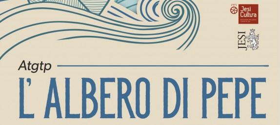 L&#8217;ALBERO DI PEPE <br/> 34^Stagione Teatro Ragazzi