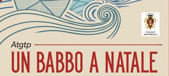UN BABBO A NATALE <br/> 34^ Stagione Teatro Ragazzi