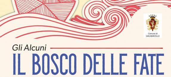 34^Stagione Teatro Ragazzi <br/> IL BOSCO DELLE FIABE