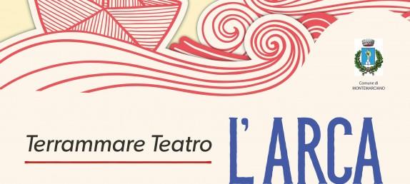 34^Stagione Teatro Ragazzi <br/> L&#8217;ARCA
