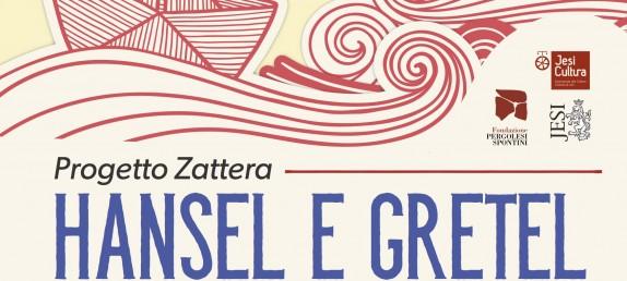 34^STAGIONE TEATRO RAGAZZI <br/> HANSEL E GRETEL