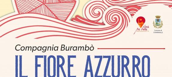 34^Stagione Teatro Ragazzi <br/> IL FIORE AZZURRO