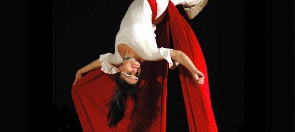 Nando e Maila in KALINKA <br/> Il circo russo come non l'avete mai visto