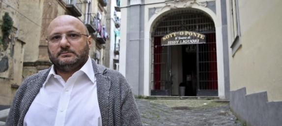 MASTER IN REGIA TEATRALE con MARIO GELARDI
