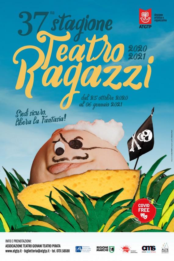37^ Stagione Teatro Ragazzi
